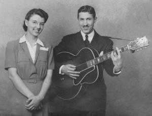 CW & Ree 1938