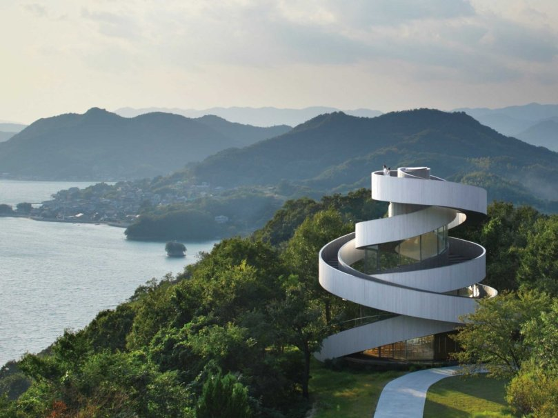 then-there-are-the-simpler-beauties-like-the-aptly-named-ribbon-chapel-located-in-japan-it-opened-just-over-a-year-ago