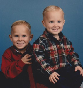 TJ and Curtis 1997