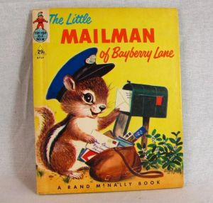 The Little Mailman of...